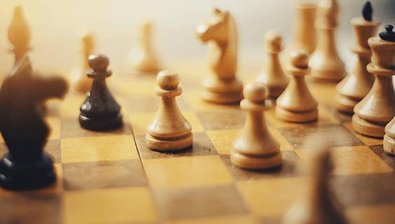 Dowiedz się więcej o projekcie Chessgold
