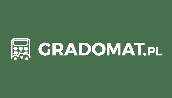Dowiedz się więcej Gradomat