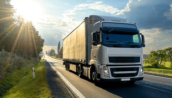 System dedykowany z aplikacją mobilną do zarządzania transportem zbóż Agrii TMS
