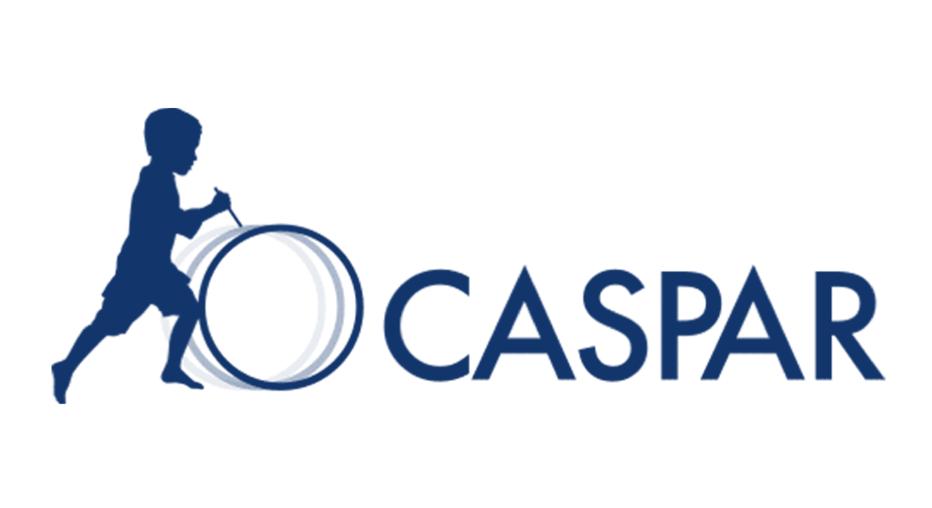 Logo Caspar
