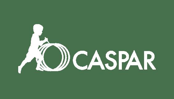 Logo hover Caspar